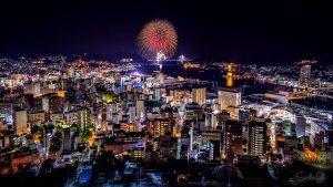 ホテル長崎夜景
